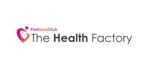 Logo The Health Factory